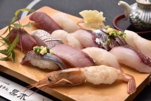 上寿司 1,620円