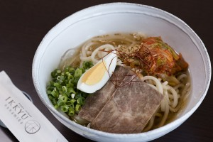 別府冷麺 700円
